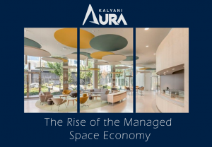 The Rise of the Managed Space Economy